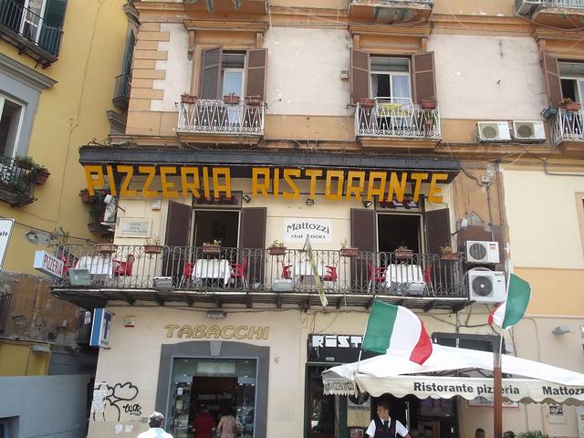 Tabacchi de Rome où acheter vos tickets de métro