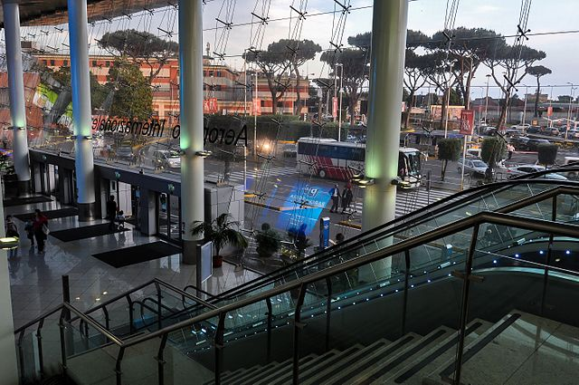Aéroport Naples