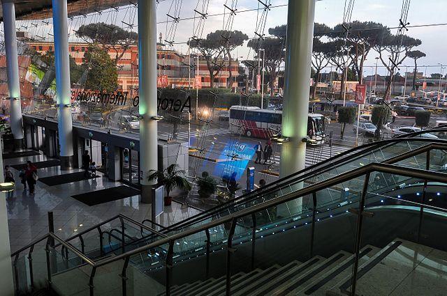 Aéroport Naples