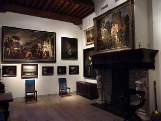 Musée Rembrandt Amsterdam