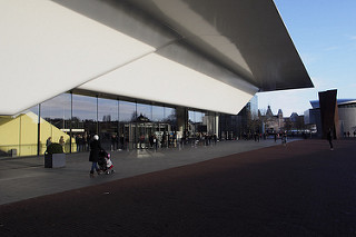 Musée Stedelijk Amsterdam