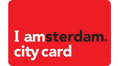 I Amsterdam City Pass