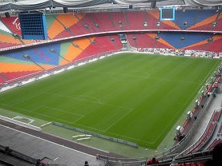 Stade Ajax Arena