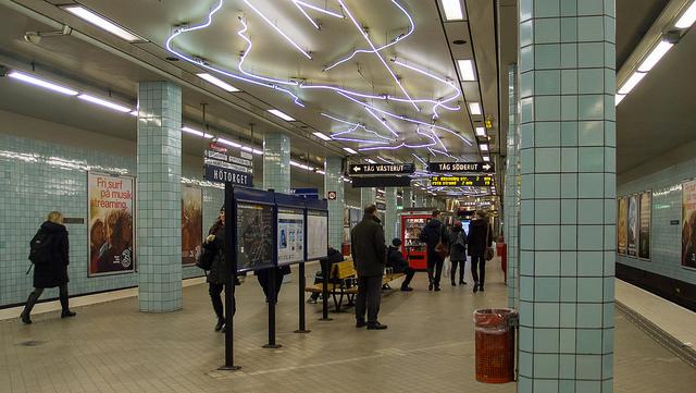 Station Hotorget