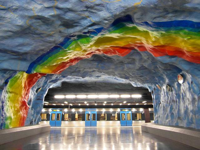 Station Stadion