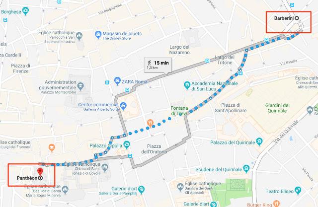 Metro Rome Guide Pratique 2020 Plan Carte Horaires Prix Lignes Etc