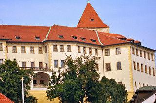 Palais Lbkowicz Prague