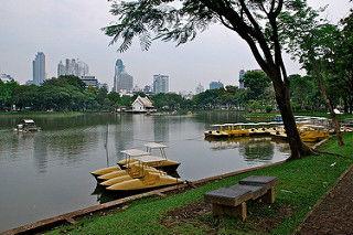 Parc Lumpini Bangkok