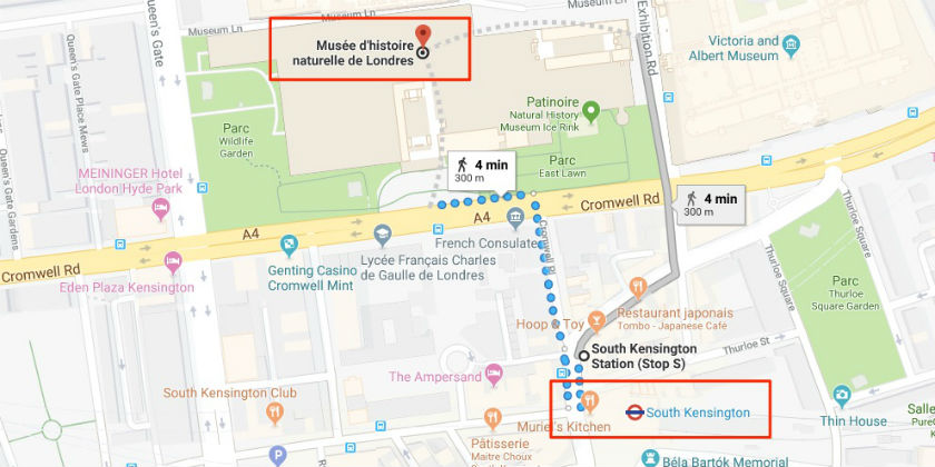 plan-metro-londres-musee-histoire-naturelle
