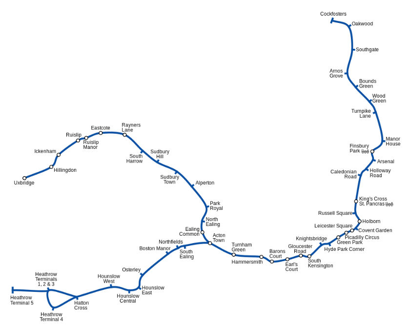 plan-metro-londres-piccadilly-line