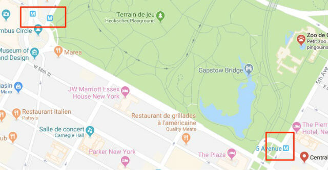 plan-metro-new-york-central-park