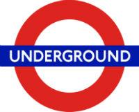 symbole metro londres