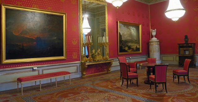 Musée Albertina Vienne