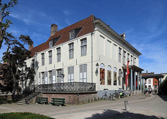 Musée Arentshuis Bruges