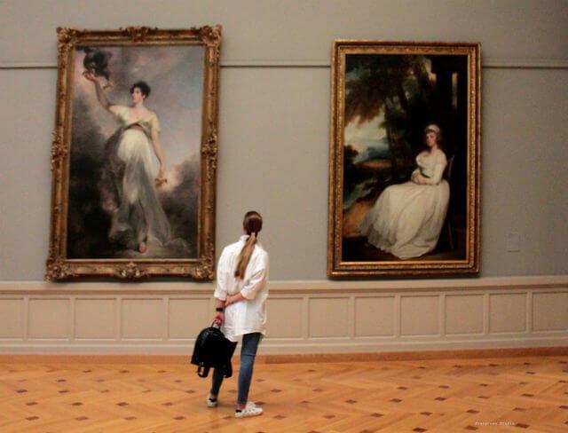 Musée Art et d'Histoire de Genève