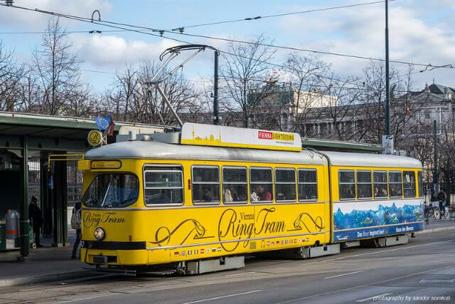 RingStrass Vienne