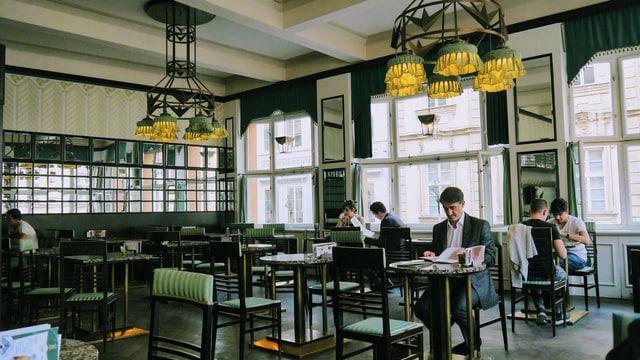 Café Prague