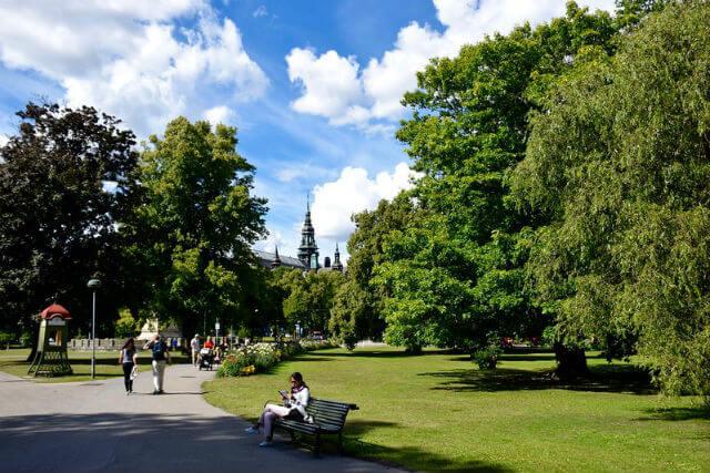 ile djurgaden stockholm