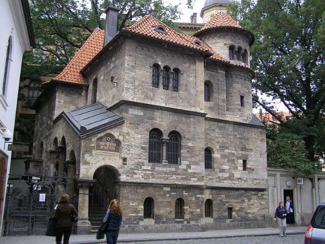 Musée Juif de Prague
