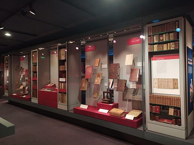 Chester Beatty Library Dublin