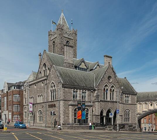 Dublinia Museum Dublin