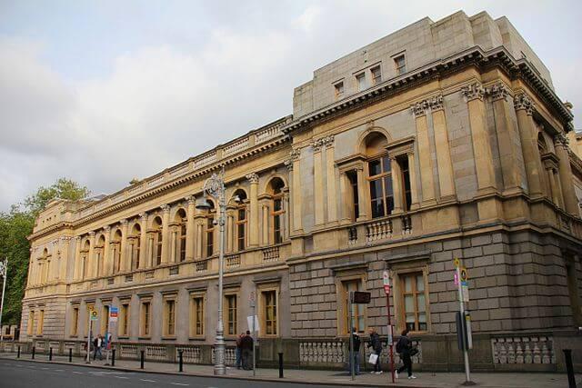National Museum of Ireland Dublin
