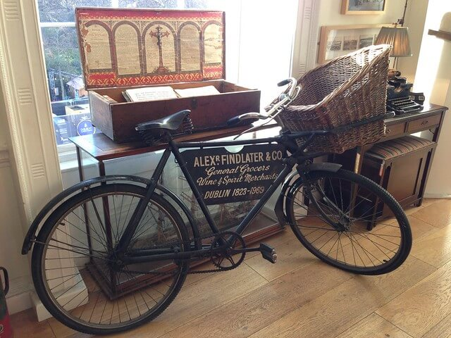 The Little Museum Dublin